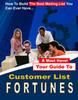 Thumbnail Customer list fortune